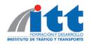 Sello Instituto Tráfico y Transporte